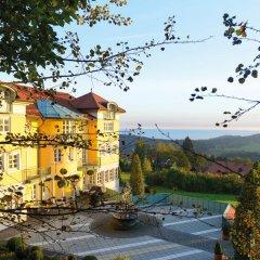 Отель Sport- & Wellnesshotel Angerhof фото 5