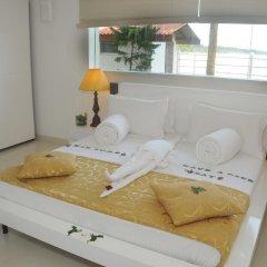 Отель White Villa Resort Aungalla 3* Улучшенный номер с различными типами кроватей фото 7