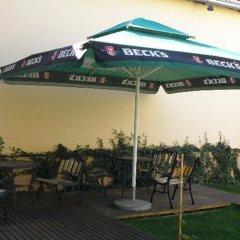 Отель Vila Portokalo Сербия, Белград - отзывы, цены и фото номеров - забронировать отель Vila Portokalo онлайн питание фото 2