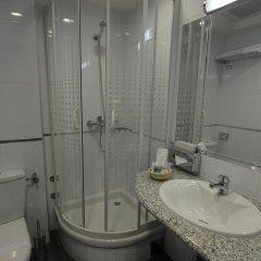 Hotel Sumadija 4* Стандартный номер с различными типами кроватей фото 3