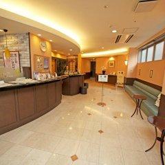 Отель Prime Toyama Тояма питание фото 3