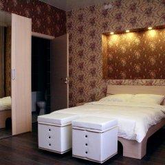 Гостиница Airport City Lodge комната для гостей