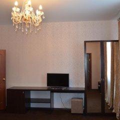 Гостиничный комплекс Аквилон Стандартный номер с двуспальной кроватью фото 3