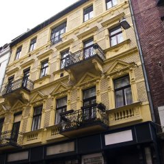 Апартаменты Gazpacho Apartment Апартаменты с различными типами кроватей фото 21