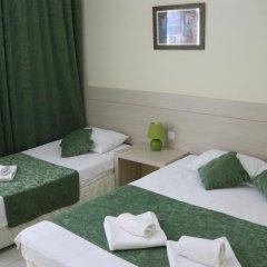 Safak Beach Hotel 2* Стандартный номер фото 16