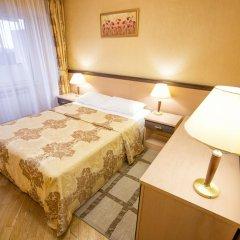 Гостиница Интурист 3* Номер Бизнес разные типы кроватей фото 2