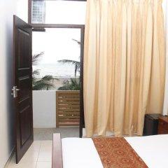 Hotel Beach Walk 3* Стандартный номер с различными типами кроватей