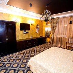 City Hotel Номер Делюкс с различными типами кроватей фото 5