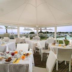 Hotel Mediterraneo питание