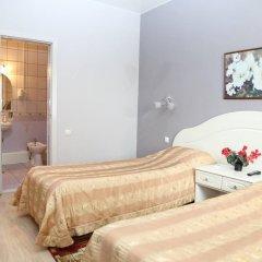 Гостиница Анзас 3* Стандартный номер с 2 отдельными кроватями фото 6