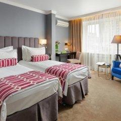 Гостиница Easy Room 3* Номер Делюкс с различными типами кроватей фото 8