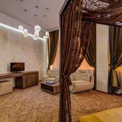Гостиница Хан-Чинар 3* Улучшенный номер фото 4