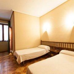 Отель Pension Iberia комната для гостей фото 5