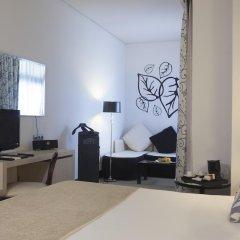 Отель Nuevo Boston Мадрид удобства в номере