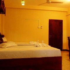 Alsevana Ayurvedic Tourist Hotel & Restaurant Стандартный номер с 2 отдельными кроватями фото 14