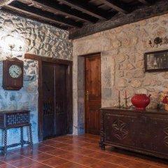 Отель Casa Rural La Corrolada интерьер отеля