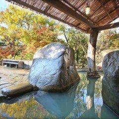 Arden Hotel Aso Минамиогуни фото 9