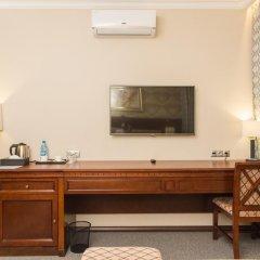 Гостиница Sky Центр Красноярск 4* Стандартный номер с 2 отдельными кроватями фото 2