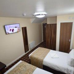 Отель Lucky 8 3* Стандартный номер фото 3
