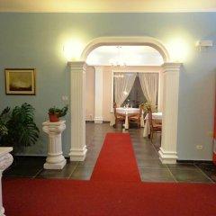 Отель Viktoria Албания, Тирана - отзывы, цены и фото номеров - забронировать отель Viktoria онлайн интерьер отеля фото 3