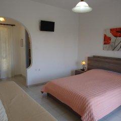 Апартаменты Studio Mare комната для гостей фото 5