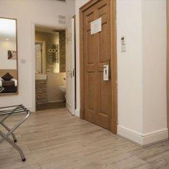 Отель 88 Studios Kensington Апартаменты с различными типами кроватей фото 23