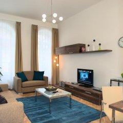 Отель Residence Karlova Апартаменты фото 2