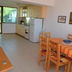 Отель Anna Apartment Болгария, Балчик - отзывы, цены и фото номеров - забронировать отель Anna Apartment онлайн в номере