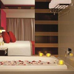 Отель Secrets Huatulco Resort & Spa 4* Полулюкс с двуспальной кроватью фото 6