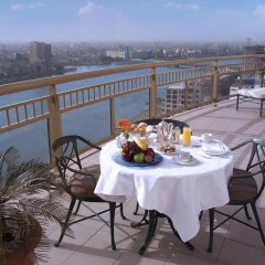 Отель Conrad Cairo 5* Стандартный номер с различными типами кроватей