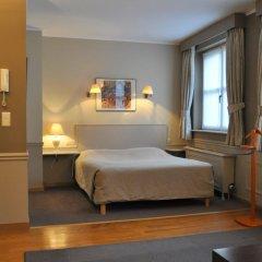 Hotel le Dixseptieme 4* Стандартный номер с различными типами кроватей фото 20