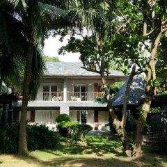 Отель Mandarin Oriental Sanya 5* Номер с террасой фото 20