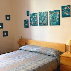 Отель B&B Corte Marsala Италия, Болонья - отзывы, цены и фото номеров - забронировать отель B&B Corte Marsala онлайн комната для гостей фото 4