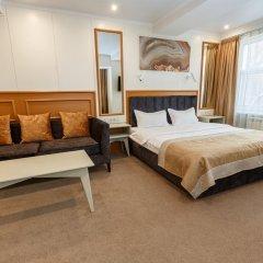 Бутик-отель Хабаровск Сити Люкс с двуспальной кроватью фото 21