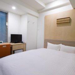 Ueno Hotel 3* Стандартный номер с различными типами кроватей фото 7