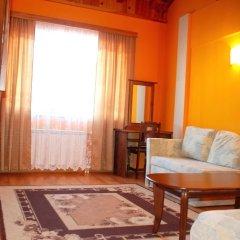 Отель Strakova House 3* Люкс с различными типами кроватей