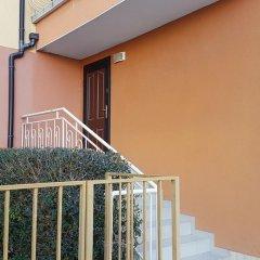 Апартаменты Studio Maryana Поморие балкон