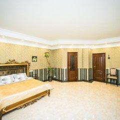 Мини-Отель Ладомир на Яузе Улучшенный номер с различными типами кроватей фото 4