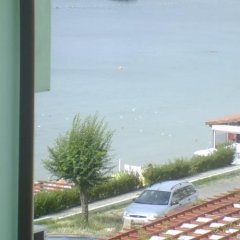 Отель Elsi Sea House Болгария, Несебр - отзывы, цены и фото номеров - забронировать отель Elsi Sea House онлайн балкон