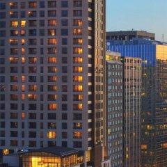 Отель Hilton Garden Inn Montreal Centre-Ville Канада, Монреаль - отзывы, цены и фото номеров - забронировать отель Hilton Garden Inn Montreal Centre-Ville онлайн