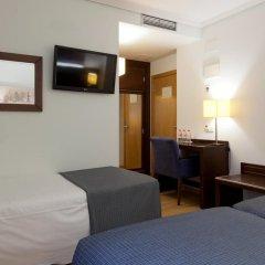 Отель Ganivet Испания, Мадрид - 7 отзывов об отеле, цены и фото номеров - забронировать отель Ganivet онлайн удобства в номере