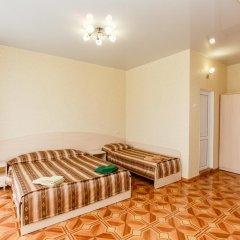 Гостиница Versal 2 Guest House Номер Делюкс с различными типами кроватей фото 3
