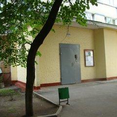Гостиница Otelplus Volgogradskiy Prospekt 1 парковка