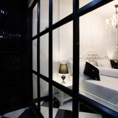 Meroom Hotel 3* Номер Делюкс фото 4