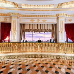 Отель The Bodrum by Paramount Hotels & Resorts развлечения