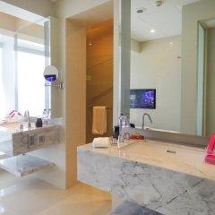 Отель Mode Sathorn Бангкок ванная фото 2