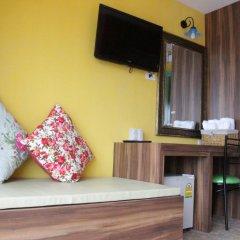 Отель The Castello Resort 3* Стандартный номер с двуспальной кроватью фото 8