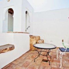 Отель Hospederia Antigua Номер Делюкс с различными типами кроватей фото 10