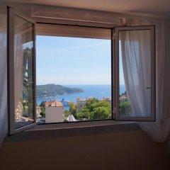 Отель Hôtel La Fiancée Du Pirate 3* Стандартный номер с двуспальной кроватью фото 19