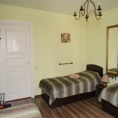 Гостевой Дом Райский Уголок Номер категории Эконом с различными типами кроватей фото 12